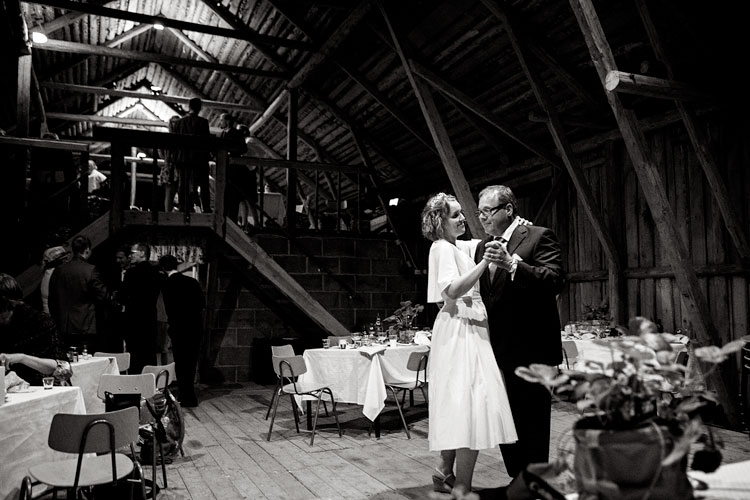 Kirsi & Tatu, Barn, Turku, Wedding