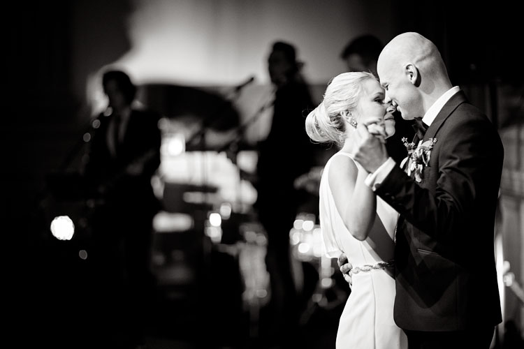 Niina & Miska, Holy Trinity Church, G18 Ballroom, Helsinki, Wedding