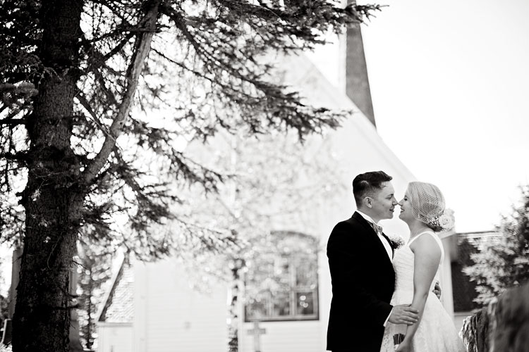 Riku & Laura, Alatornio Church, Music House, Tornio, Wedding